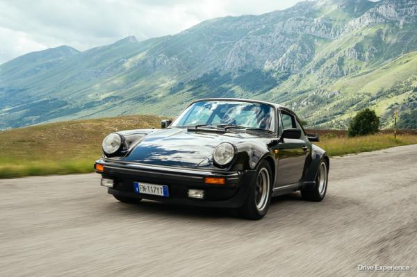 PORSCHE 911 TURBO 4 MARCE (16)
