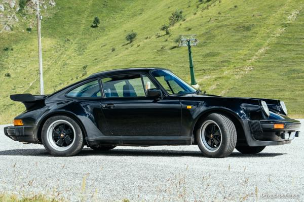 PORSCHE 911 TURBO 4 MARCE (21)
