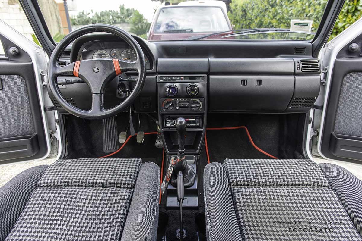 Fiat Uno Turbo I E Quanti Schiaffi Ai Figli Di Pap